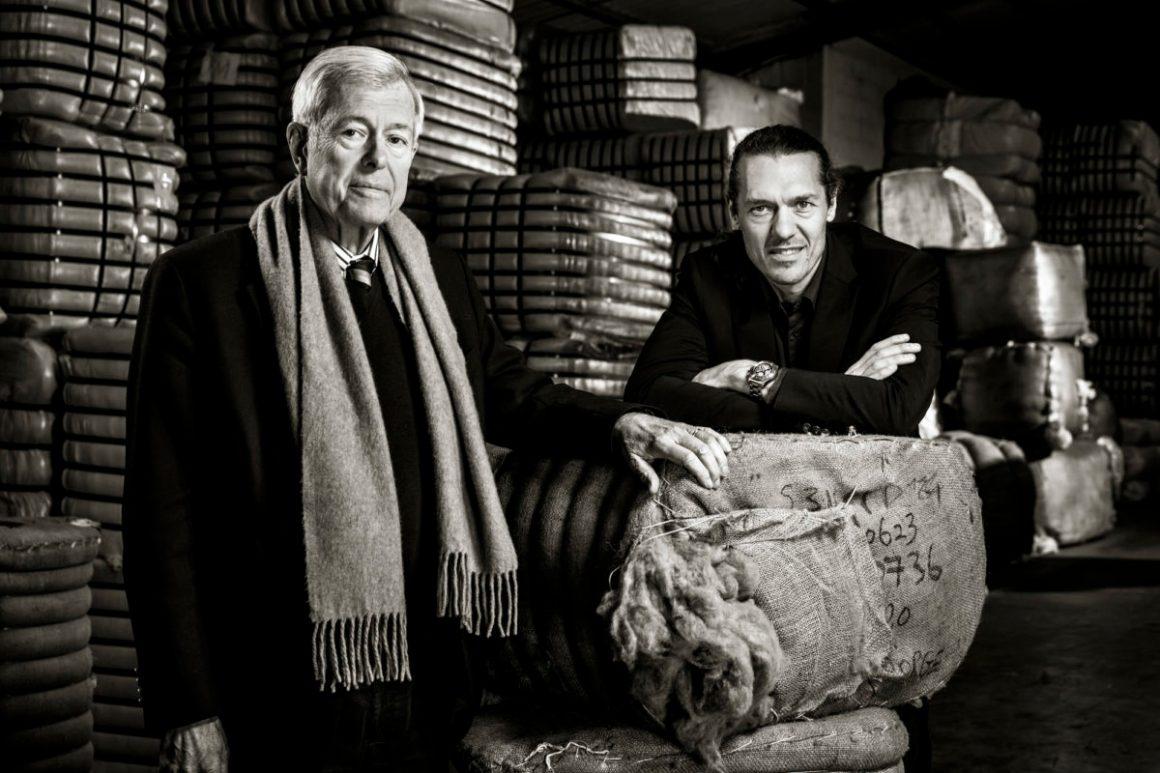Pierre et Jean-Louis Brun