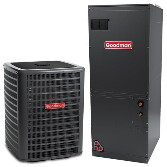 Goodman Heat Pump System