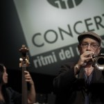 DAVE DOUGLAS QUINTET with AOIFE O' DONOVAN ad aperitivo in concerto  Teatro Manzoni Milano