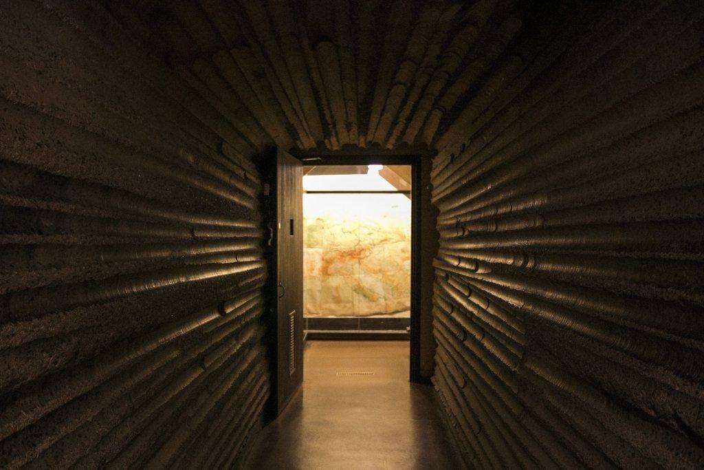 Churchill War Rooms - underground London
