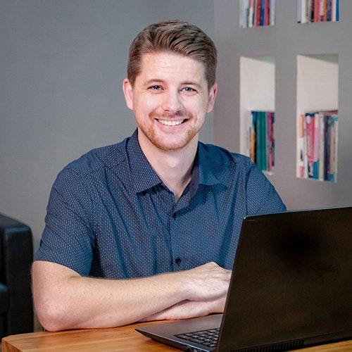 Jacob Mooney Remote Marketing Support