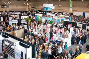 Attractions at Green Living Show