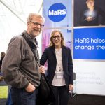 The MaRS Discovery District at the 2017 Green Living Show
