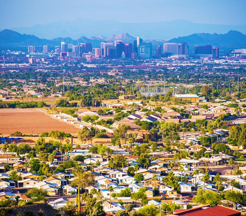 GreenLoop IT Solutions was founded in Phoenix in 2011