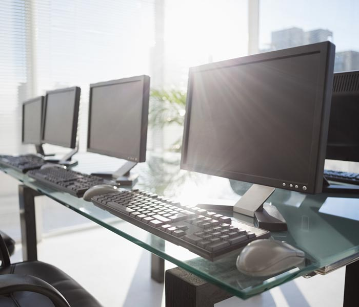 Information Technology consulting and managed IT Services