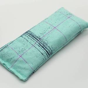 Mod Lavender Eye Pillow