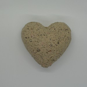lovers cedarwood bath bomb