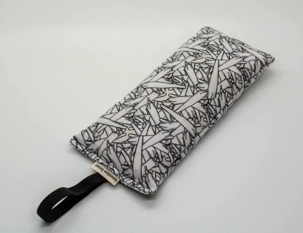 Joint Roll Lavender Eye Pillow