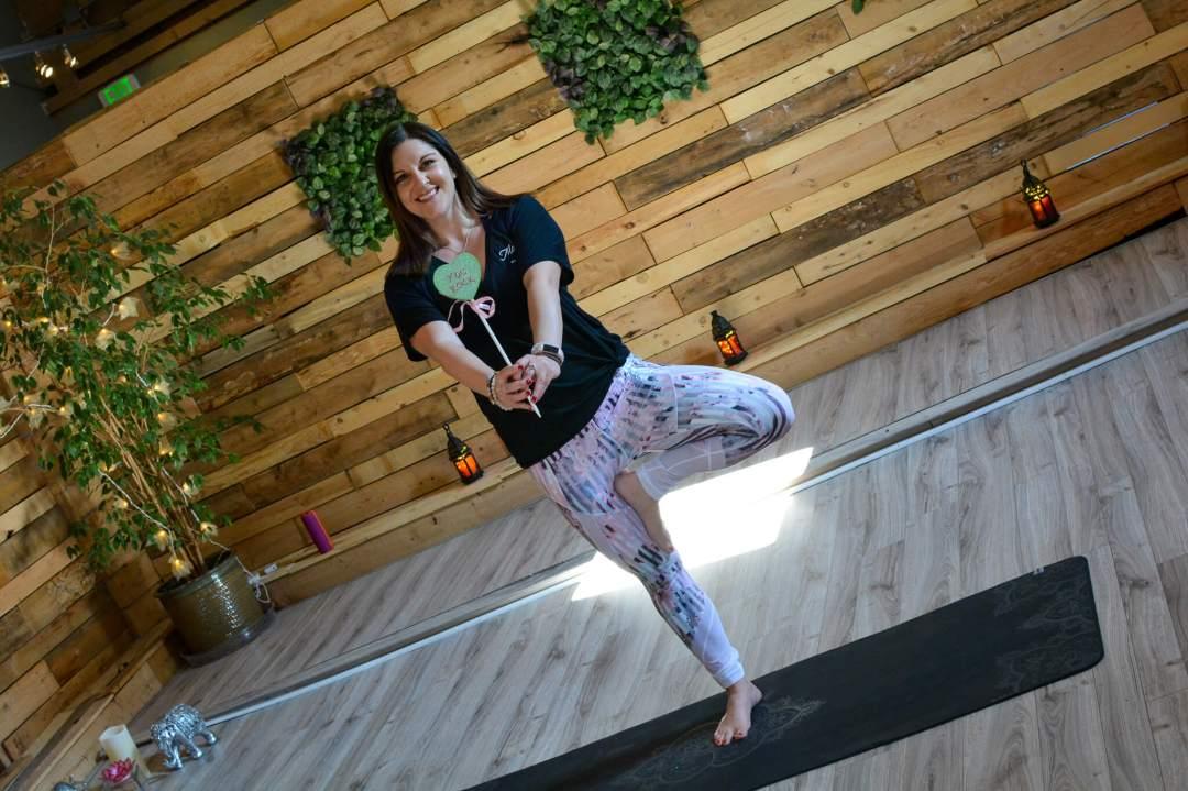 Light & Lit Yoga