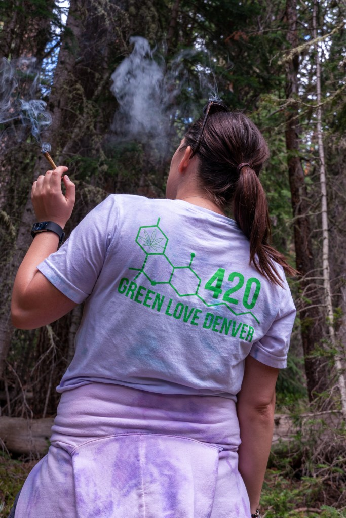 Greenlove 420