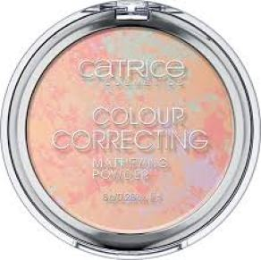 (7) Catrice CC Powder