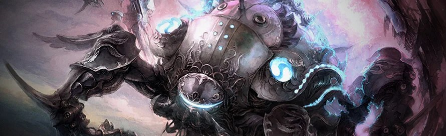Final Fantasy XIV Stormblood Expansion Checklist