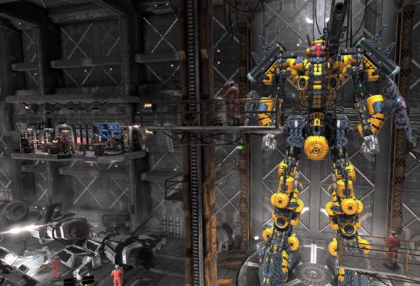 Why War Tech Fighters Is The Next Mech Game You Need ...