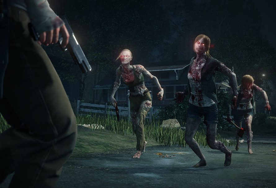 Image result for evil within