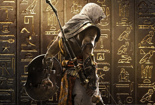 6 Reasons Why Assassin's Creed: Origins is for the Haters ...
