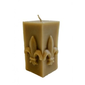 Large Decorative Candles