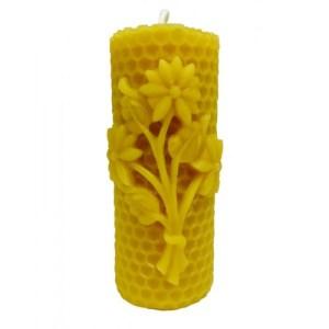 Honeycomb Candles