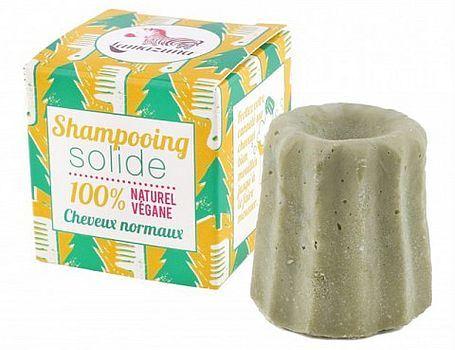 Shampoo bar voor normaal haar