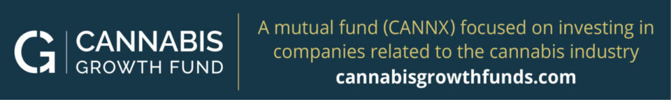 Cannabis Growth Fund - learn more