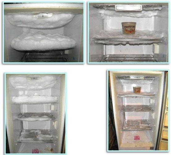 Freezer Come E Quando Sbrinare Il Congelatore Greenmeit