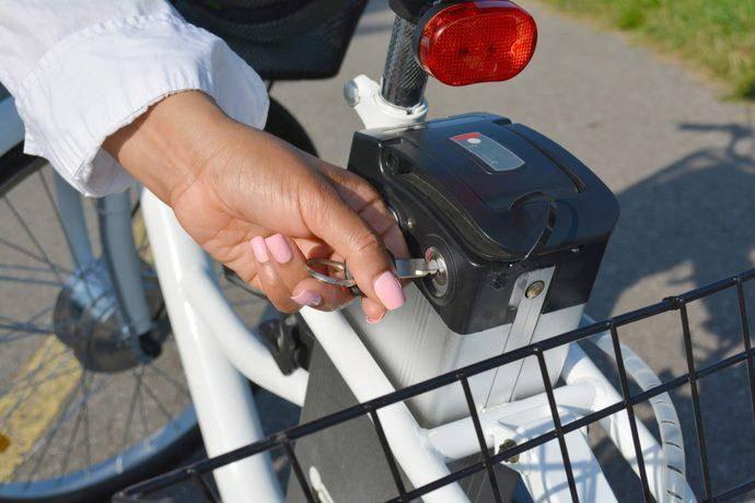 Bici Elettrica 10 Kit Per Trasformare La Tua Bici In Una