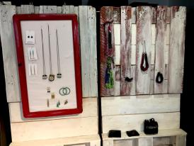 Podcast - Upcycling Fashion Store Berlin / Jewelry