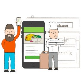 MealSaver - Chef and customer   GreenMe Berlin Podcast