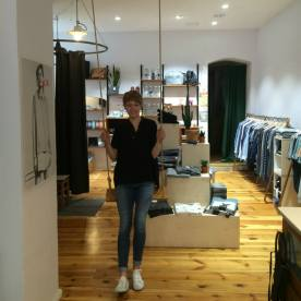 Ethical Fashion Berlin - Loveco, FHain, small | GreenMe Berlin