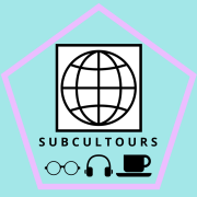 subcultours logo | best Berlin tours