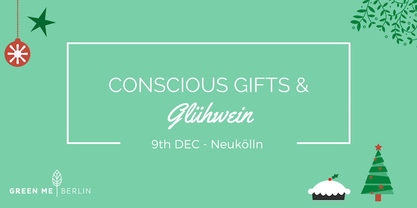 Berlin Christmas Tour: Conscious Gifts and Gluehwein, Neukoelln | GreenMe Berlin Events