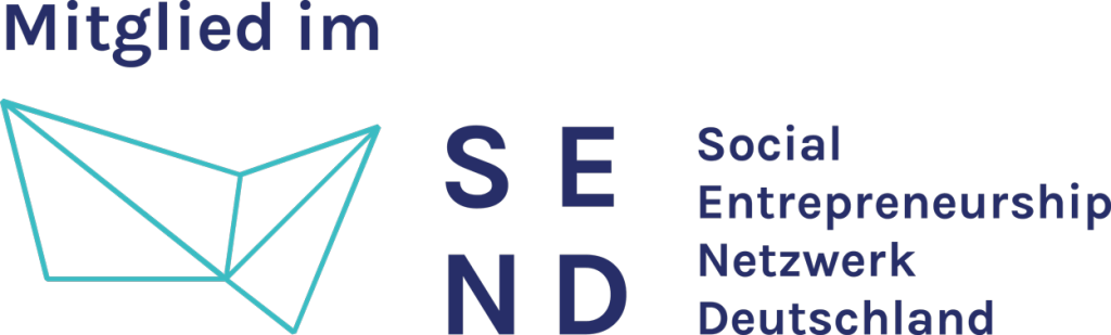 GreenMe is a member of SEND e.V.