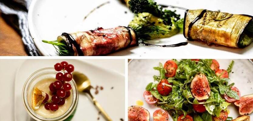 Cycling Chef Supper Club | GreenMe Events