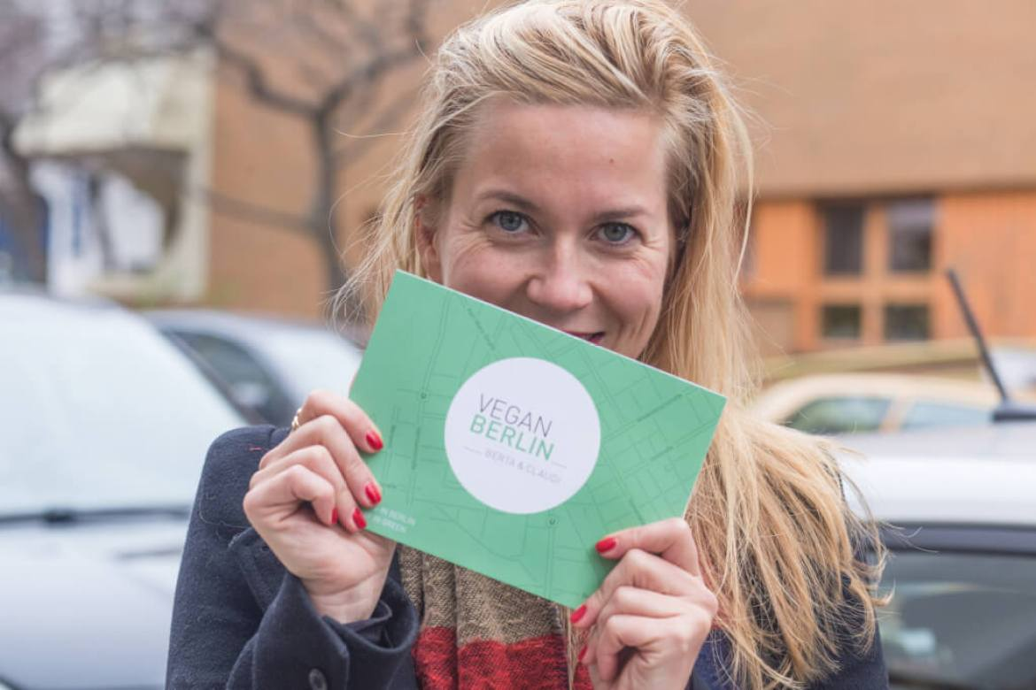 VeganBerlin, Berta - copyright Gili Chen for Adira be fearless | GreenMe Guides