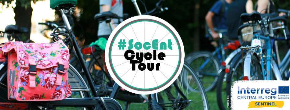 SocEnt Cycle Tour | GreenMe Events