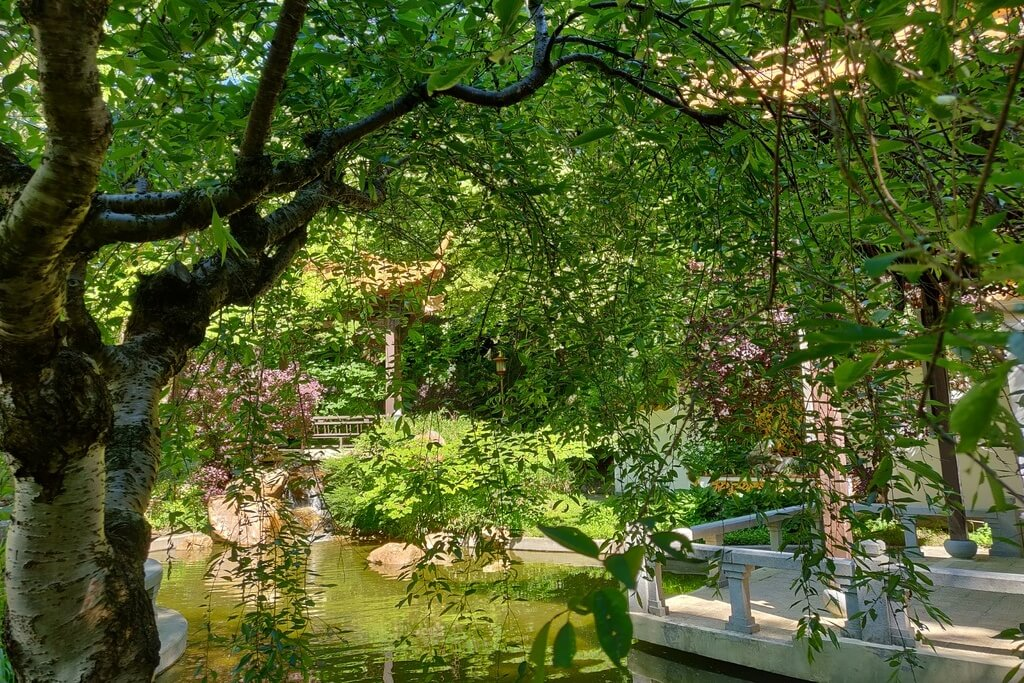 Sustainable Guide Munich - Westpark | GreenMe Guides