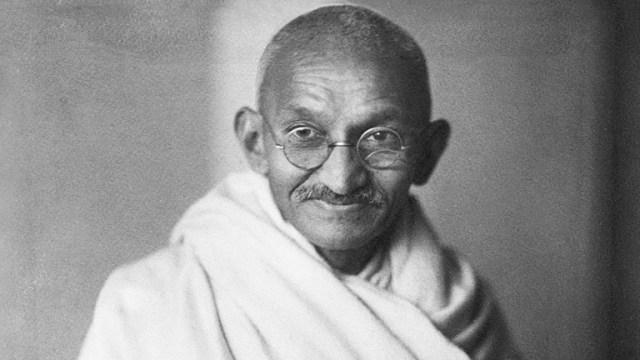 """Résultat de recherche d'images pour """"Ghandi"""""""
