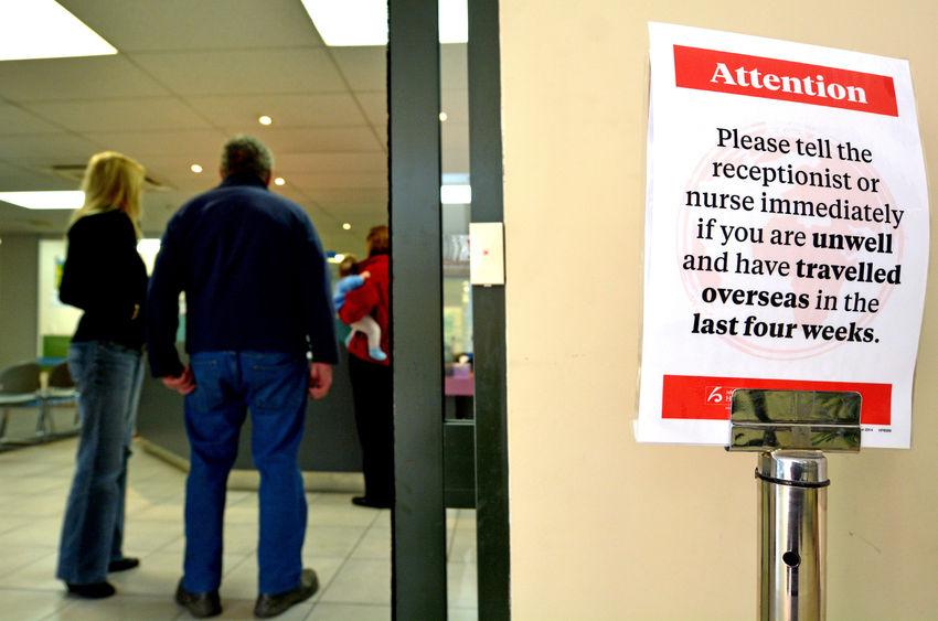 CDC's Alarming Quarantine/Communicable Disease Proposal Draws Urgent Response from Health Freedom Organization