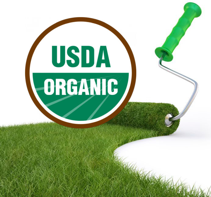 USDA 'Organic-Washing': Another Way To Mislead The U.S. Consumer?