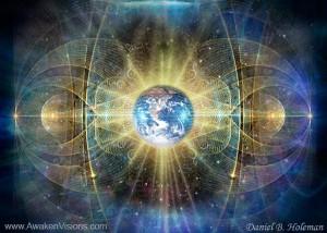 Matriz Terra Azul
