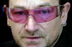 Celeb Bono Partners with Monsanto, G8, to Biowreck Africa