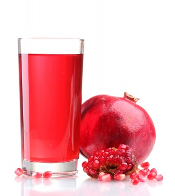 Pomegranates: The New Natural Hormone Replacement Therapy?