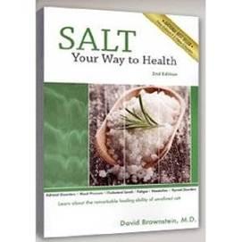 Salt: Your Way to Health