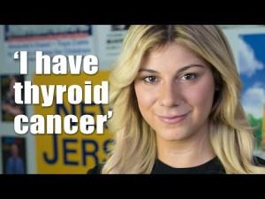 Alum Jax Cole Thyroid Cancer Epidemic of Overdiagnosis
