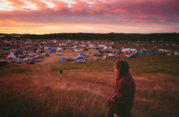 Standing Rock: The Environmental and Social Justice Consequences of Fracking and the Dakota Access Pipeline