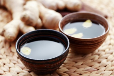 Research: Ginger Selectively Kills Breast Cancer Cells