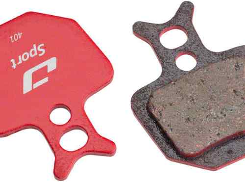 Aztec Sintered disc brake pads for Formula Oro callipers Misc.