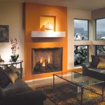 Fireplace Xtrordinair FPX 36 CF Rectangular II