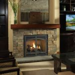 Avalon Winthrop HH Gas Fireplace