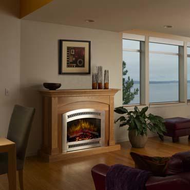 Fireplace Xtrordinair FPX 564E