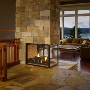 Fireplace Xtrordinair FPX 36 CF Pier
